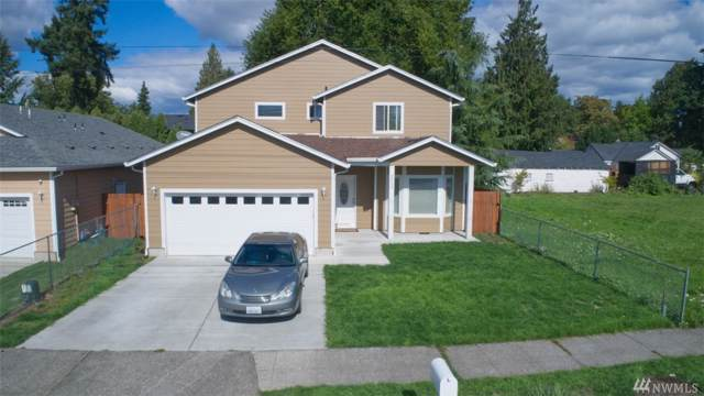 2212 E 29th St, Vancouver, WA 98663 (#1525381) :: Real Estate Solutions Group