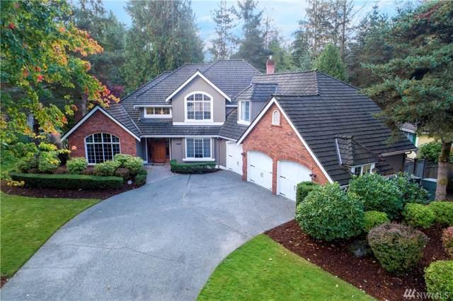 25711 SE 31st Place, Sammamish, WA 98075 (#1525440) :: Canterwood Real Estate Team