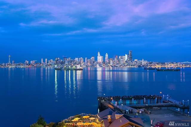 1619 Harbor Ave SW #600, Seattle, WA 98126 (#1525446) :: The Kendra Todd Group at Keller Williams