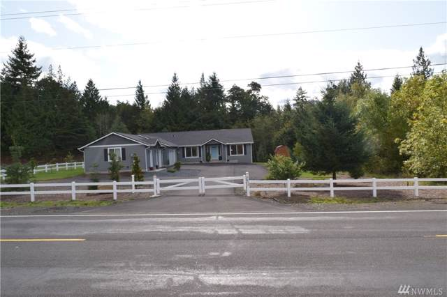 6635 S Old Pacific Hwy, Kalama, WA 98625 (#1525447) :: Chris Cross Real Estate Group