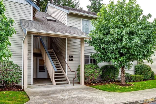 4229 Wintergreen Circle #147, Bellingham, WA 98226 (#1525506) :: Keller Williams Realty