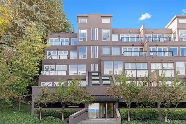 2101 Westlake Ave N #202, Seattle, WA 98109 (#1525528) :: Record Real Estate