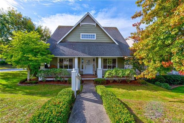 2115 SW Sunnyside Ave, Oak Harbor, WA 98277 (#1525538) :: Keller Williams Realty