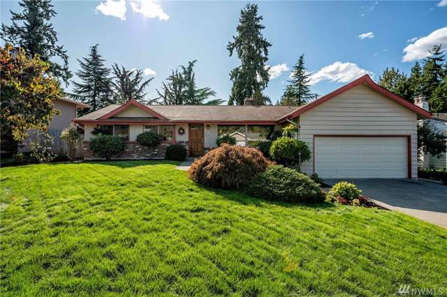 137 152nd Place NE, Bellevue, WA 98007 (#1525539) :: Keller Williams Realty