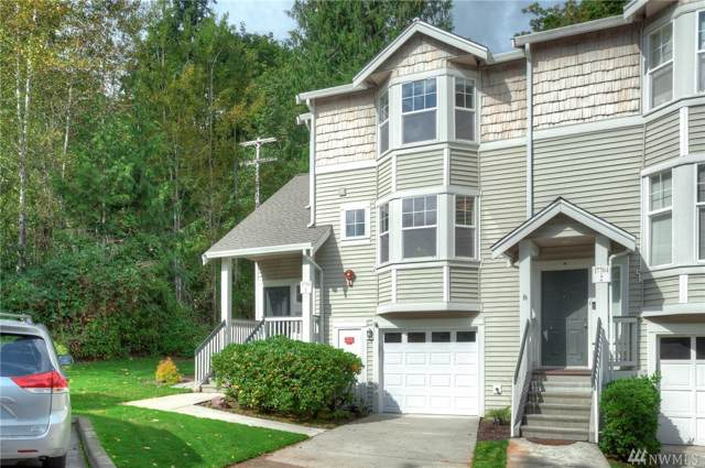 17704 NE 96th Wy #1, Redmond, WA 98052 (#1525557) :: Real Estate Solutions Group