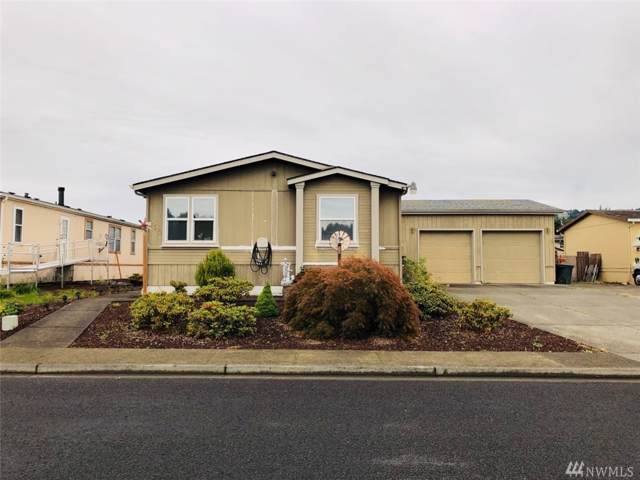 230 Sycamore St, Woodland, WA 98674 (#1525559) :: Better Properties Lacey