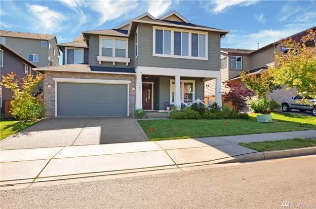1009 SW 338th St, Federal Way, WA 98023 (#1525573) :: Alchemy Real Estate