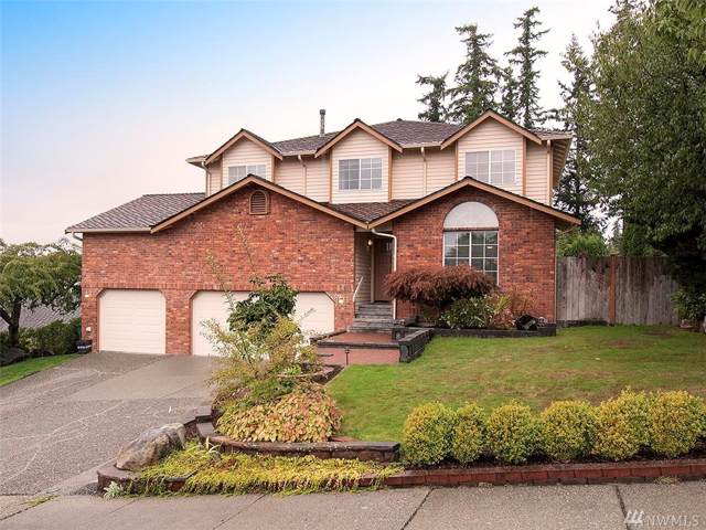 894 18th St, Mukilteo, WA 98275 (#1525580) :: Real Estate Solutions Group