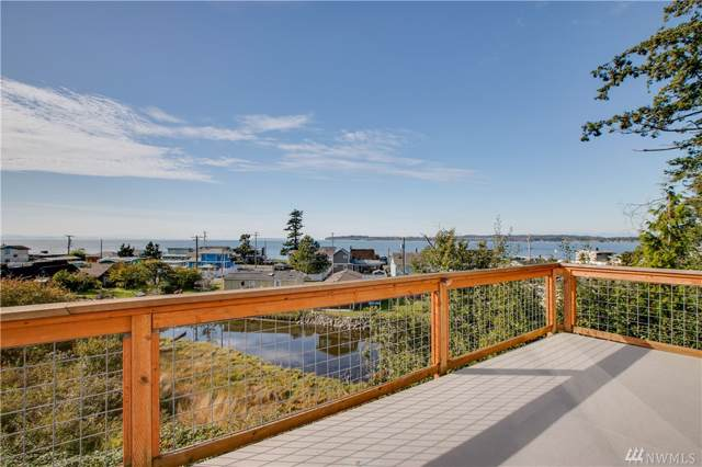 7413 Jackson Rd, Birch Bay, WA 98230 (#1525619) :: Keller Williams Western Realty