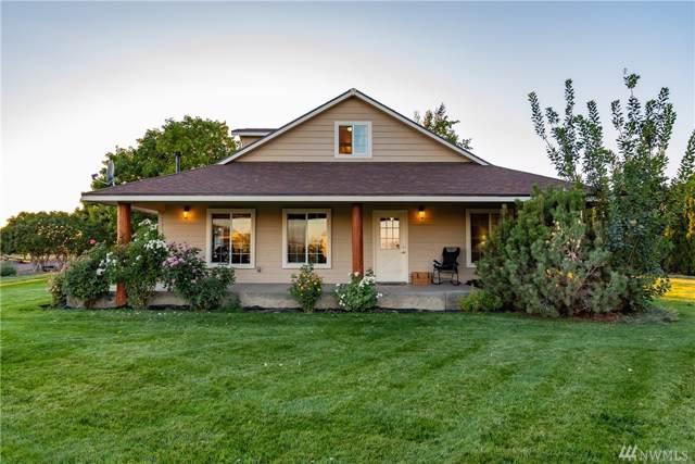 5184 Road E.7 NE, Moses Lake, WA 98837 (#1525626) :: Mosaic Home Group