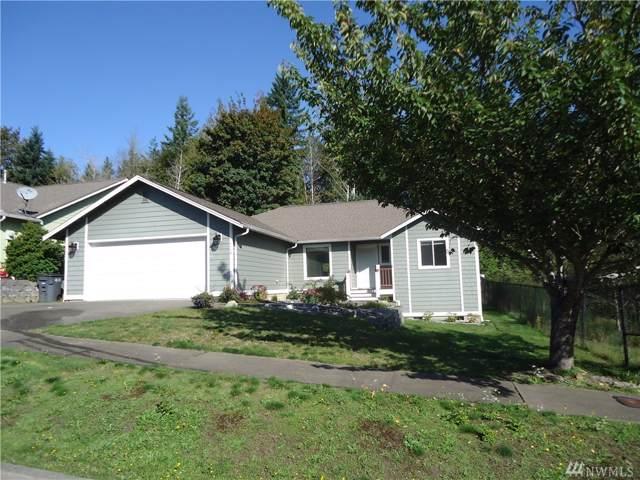 1110 W Wyandotte Ave, Shelton, WA 98584 (#1525642) :: Chris Cross Real Estate Group