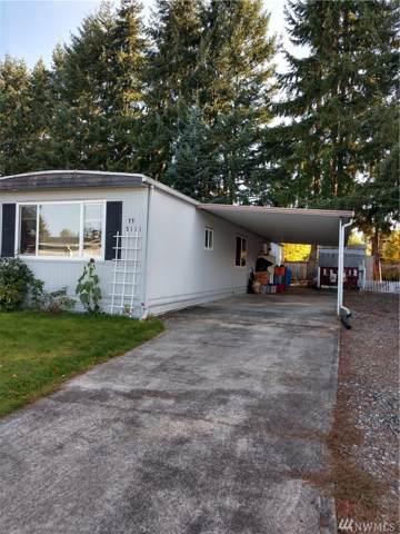 5111 SE 56th Lane #77, Lacey, WA 98503 (MLS #1525647) :: Lucido Global Portland Vancouver