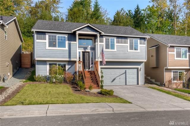32371 142nd St SE, Sultan, WA 98294 (#1525657) :: Ben Kinney Real Estate Team