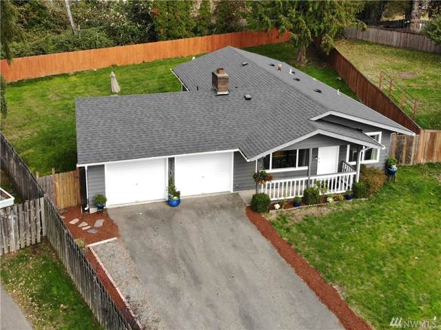 620 S 316th Place, Federal Way, WA 98003 (#1525674) :: Keller Williams Realty
