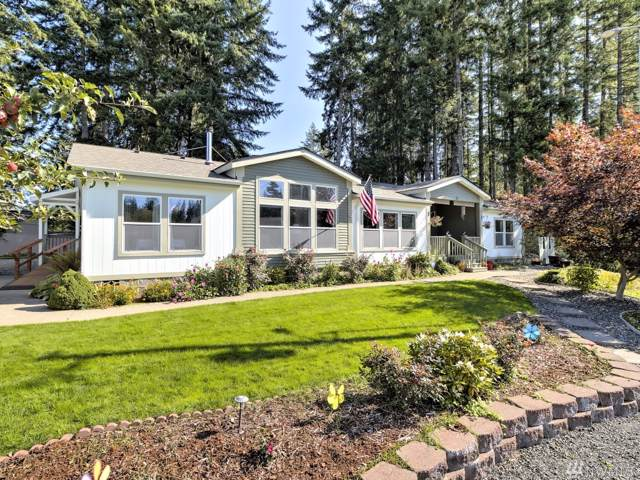 51 E Park Dr, Shelton, WA 98584 (#1525704) :: Lucas Pinto Real Estate Group