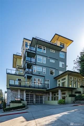 655 Crockett St A204, Seattle, WA 98109 (#1525713) :: Record Real Estate
