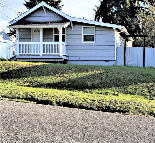 512 E 46th St, Tacoma, WA 98404 (#1525715) :: Costello Team