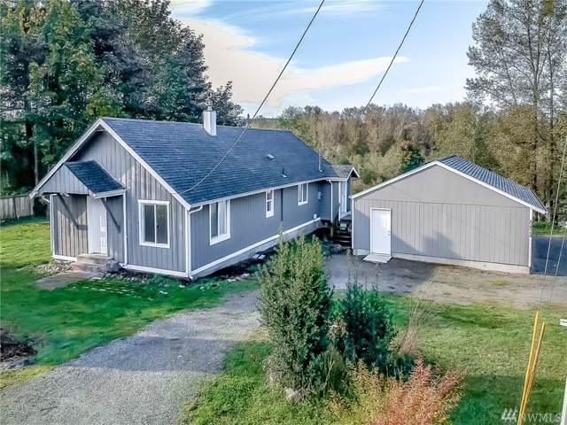 8424 Robe Menzel Rd, Granite Falls, WA 98252 (#1525752) :: Real Estate Solutions Group
