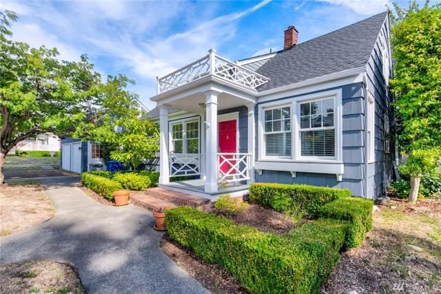 530 98th Ave NE, Bellevue, WA 98004 (#1525771) :: Record Real Estate