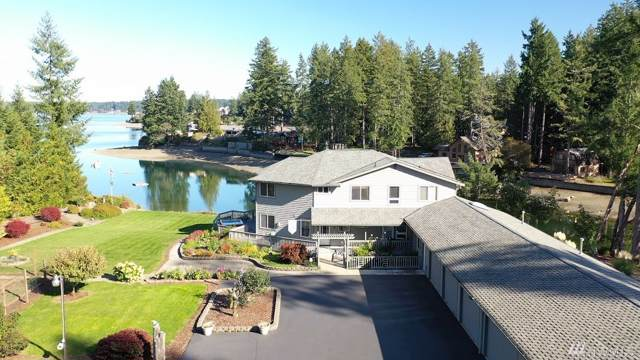 5550 E Grapeview Loop Rd, Allyn, WA 98524 (#1525775) :: Canterwood Real Estate Team