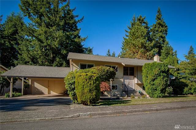 15054 NE 12th Street, Bellevue, WA 98007 (#1525784) :: Keller Williams Realty