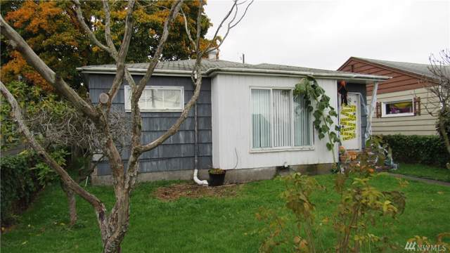 293 Baltimore St, Longview, WA 98632 (#1525800) :: Lucas Pinto Real Estate Group