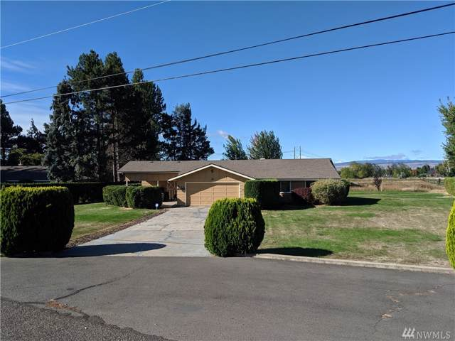 521 Strange Rd, Ellensburg, WA 98926 (#1525804) :: Center Point Realty LLC