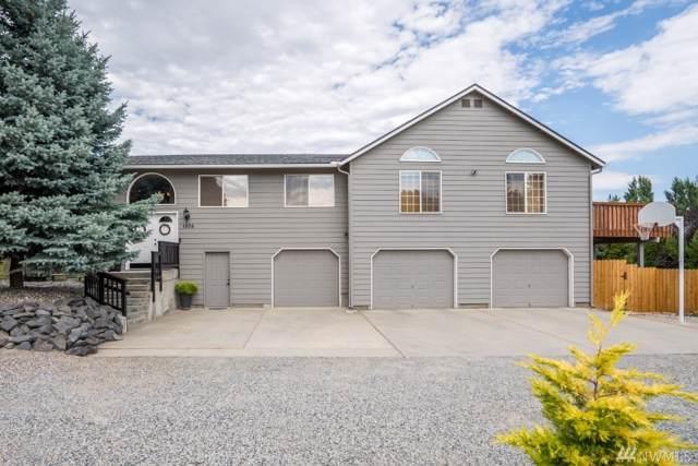 1505 Pershing St, Wenatchee, WA 98801 (#1525842) :: Lucas Pinto Real Estate Group