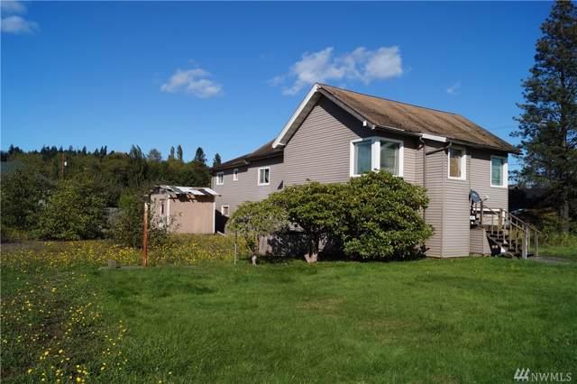 208 E King, Aberdeen, WA 98520 (#1525867) :: Record Real Estate