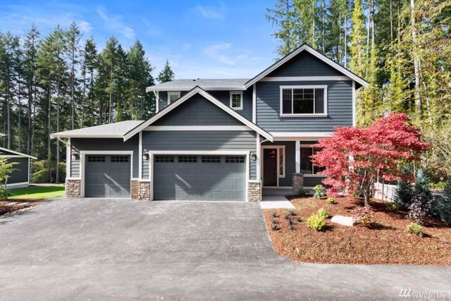 6448 NE Hidden Cove Rd, Bainbridge Island, WA 98110 (#1525878) :: Crutcher Dennis - My Puget Sound Homes