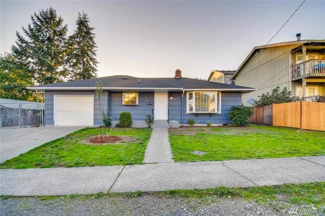4312 S Junett St, Tacoma, WA 98409 (#1525965) :: Record Real Estate