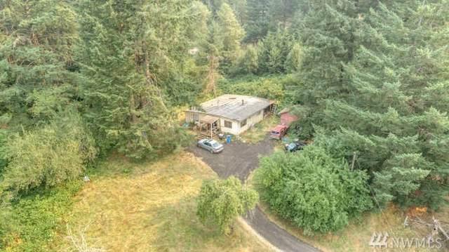 5612 NE 262nd Ave, Vancouver, WA 98682 (#1525984) :: Chris Cross Real Estate Group