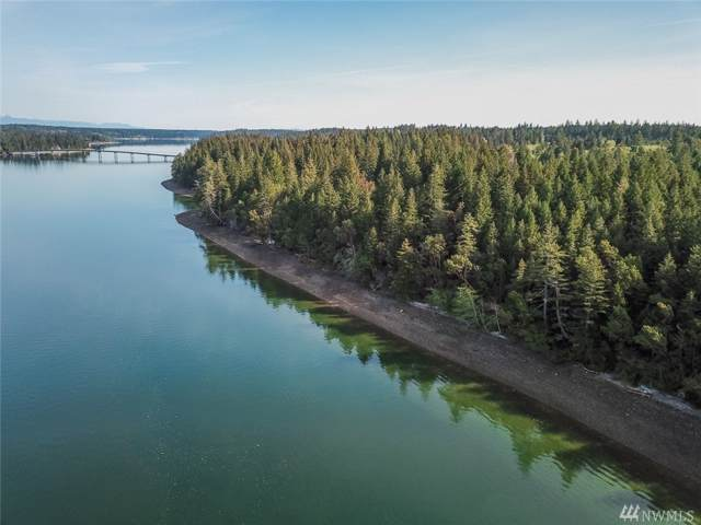 2-Lot E South Island Dr, Shelton, WA 98584 (#1525996) :: Northern Key Team