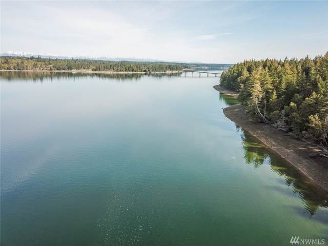 3-Lot E South Island Dr, Shelton, WA 98584 (#1525997) :: Northern Key Team