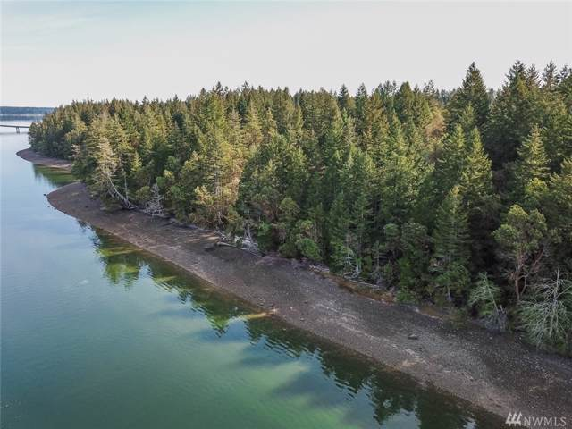 4-Lot E South Island Dr, Shelton, WA 98584 (#1525998) :: Northern Key Team