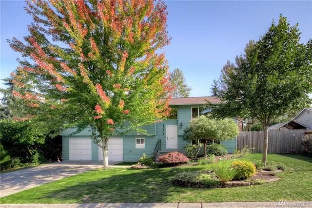 13405 54th Ave SE, Everett, WA 98208 (#1526004) :: Ben Kinney Real Estate Team