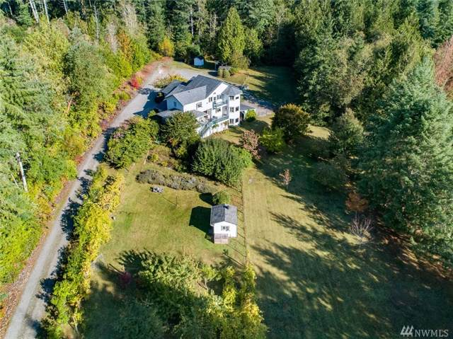 11154 NW Pioneer Rd, Seabeck, WA 98380 (#1526006) :: Mike & Sandi Nelson Real Estate