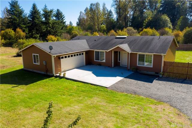 10647 Highway 12 SW, Rochester, WA 98579 (#1526014) :: Pacific Partners @ Greene Realty