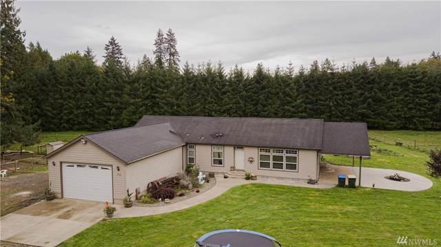 652 Gore Rd, Onalaska, WA 98570 (#1526023) :: Ben Kinney Real Estate Team