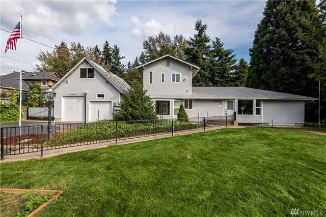 13444 124th Ave NE, Kirkland, WA 98034 (#1526039) :: Real Estate Solutions Group
