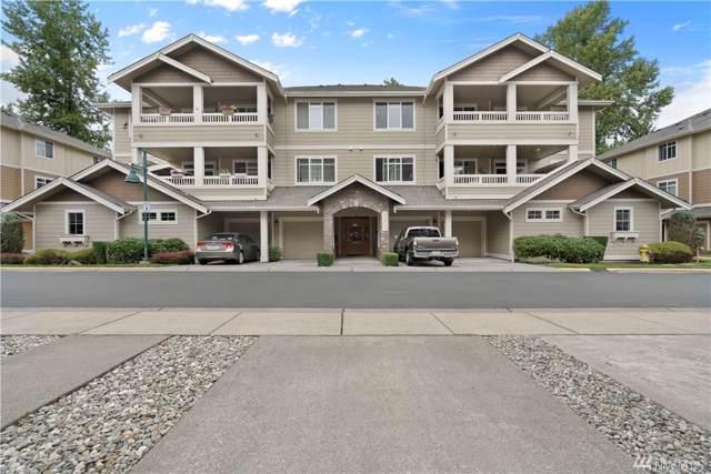 23924 NE 115th Lane #201, Redmond, WA 98053 (#1526041) :: Real Estate Solutions Group