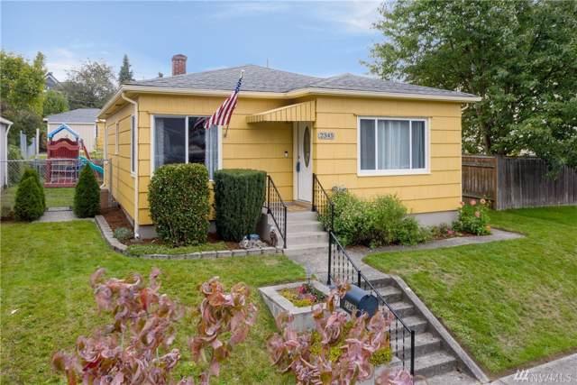 2345 S Cushman Ave, Tacoma, WA 98405 (#1526060) :: Northern Key Team