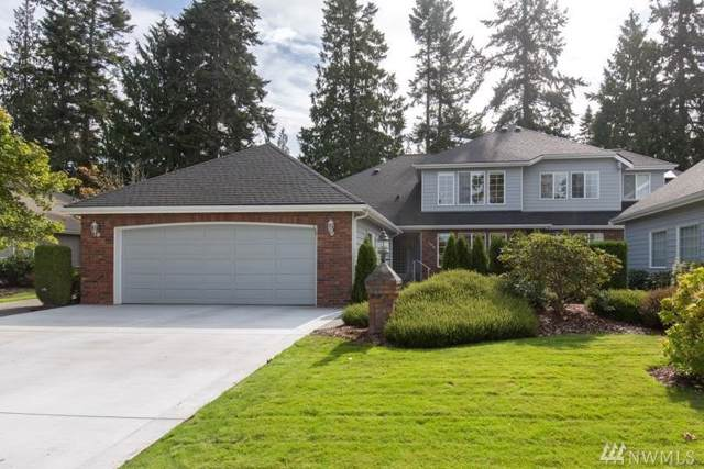 196 Fairway Dr, Sequim, WA 98382 (#1526070) :: Northern Key Team