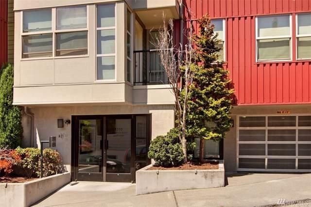 1310 N Lucas Place #405, Seattle, WA 98103 (#1526078) :: Beach & Blvd Real Estate Group