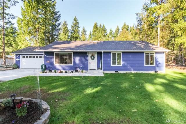 18406 229th Ave E, Orting, WA 98360 (#1526098) :: NW Homeseekers