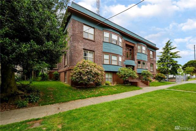 1421 2nd Ave N 1-11, Seattle, WA 98109 (#1526119) :: Alchemy Real Estate