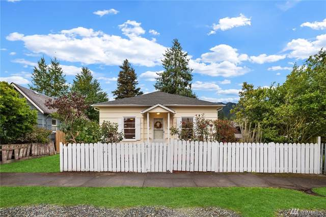 285 SE Andrews St, Issaquah, WA 98027 (#1526123) :: Chris Cross Real Estate Group