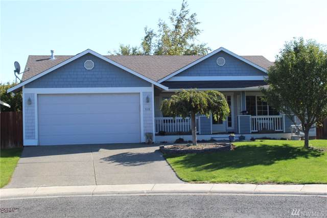 512 W Bridgewood Lane, Ellensburg, WA 98926 (#1526137) :: Chris Cross Real Estate Group