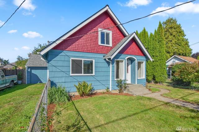 701 S 7th, Kelso, WA 98626 (#1526142) :: Mosaic Home Group