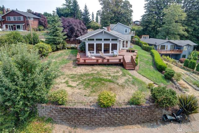 111 S 214th St, Normandy Park, WA 98198 (#1526148) :: Chris Cross Real Estate Group
